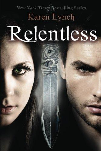 Relentless: Lynch, Karen