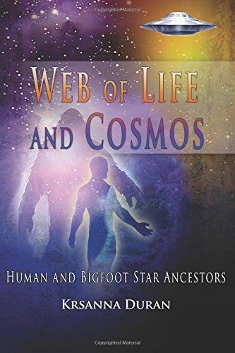 Web of Life and Cosmos: Human and: Duran, Krsanna