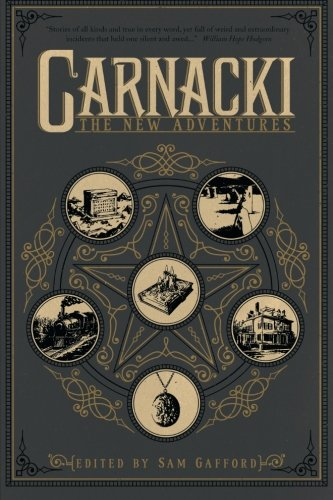 9780615943008: CARNACKI: The New Adventures