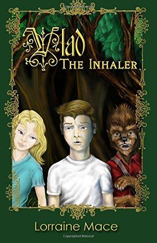 Vlad The Inhaler: Mace, Lorraine