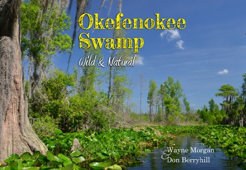 9780615946917: Okefenokee Swamp - Wild & Natural