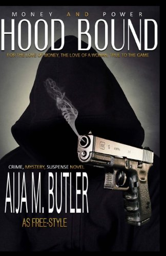 9780615947044: Hood Bound: Season One, Kern County (Volume 1)