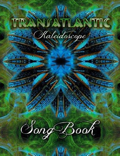 9780615947075: Kaleidoscope: Songbook