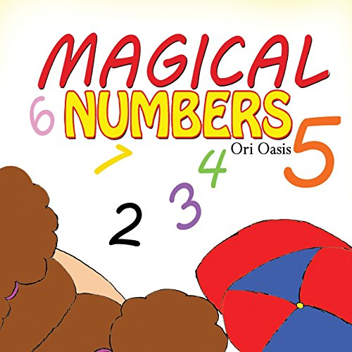 9780615948942: Magical Numbers