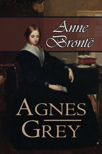 9780615949956: Agnes Grey