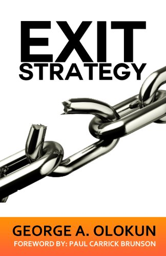 9780615950198: Exit Strategy