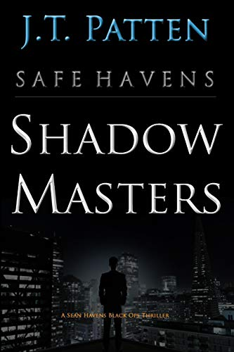 9780615950471: Safe Havens: Shadow Masters