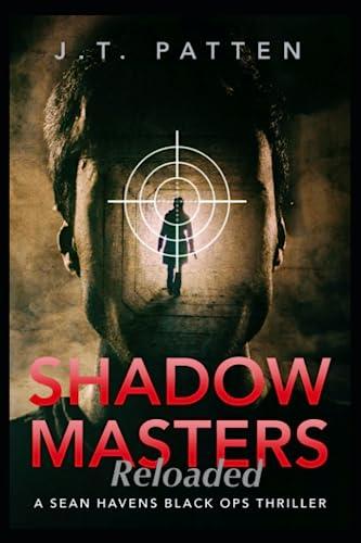 9780615950471: Safe Havens: Shadow Masters (Sean Havens Black Ops)