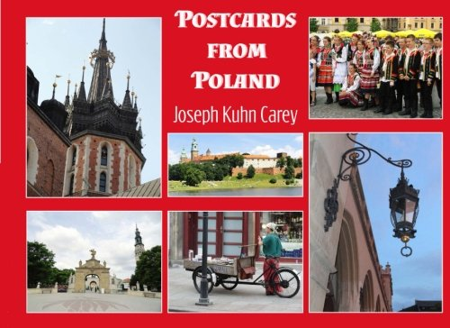 9780615950686: Postcards from Poland