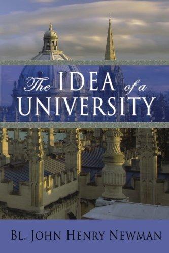 9780615952093: The Idea of a University
