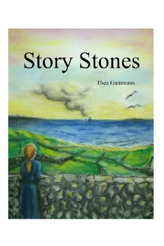 Story Stones: Story Stones: Gammans, Thea