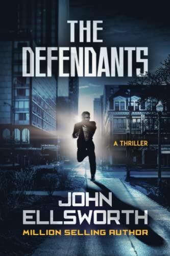 9780615953779: The Defendants