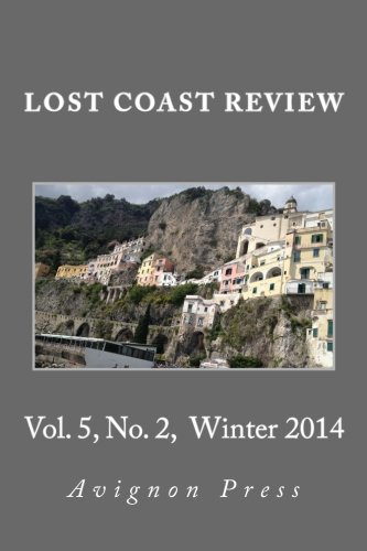 Lost Coast Review, Winter 2014 Vol. 5, No. 2: Emily Glossner Johnson