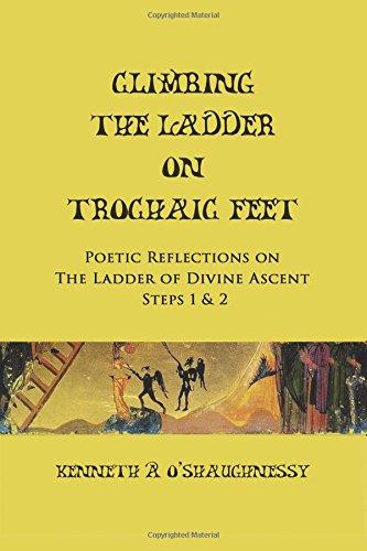 Climbing the Ladder on Trochaic Feet: Step: O'Shaughnessy, MR Kenneth