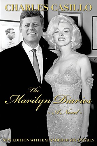 9780615955728: The Marilyn Diaries: Special Cover Edition