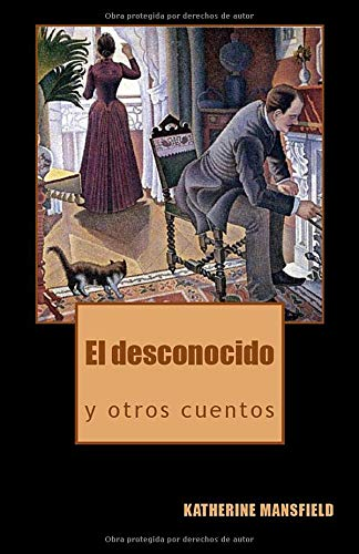 9780615956978: El desconocido y otros cuentos (Spanish Edition)