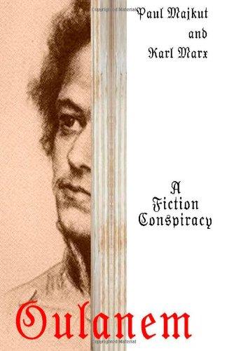 9780615959931: Oulanem: A Fictional Conspiracy