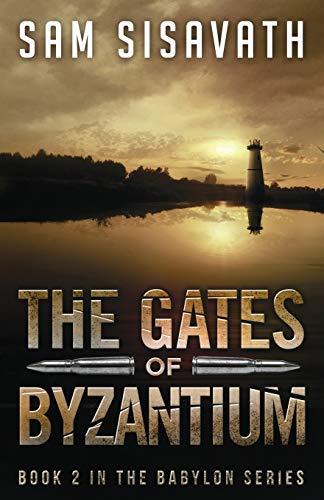 9780615961149: The Gates of Byzantium: Volume 2 (Purge of Babylon)