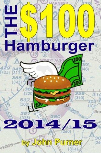 The $100 Hamburger - 2014/15: Purner, John
