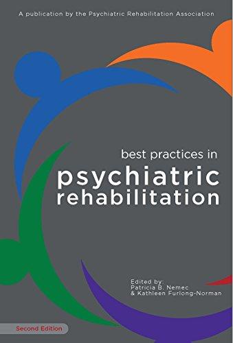 9780615962658: Best Practices in Psychiatric Rehabilitation