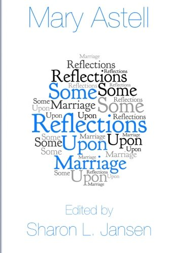 reflections upon marriage