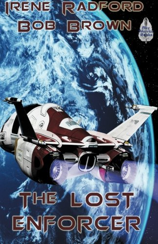 9780615964881: The Lost Enforcer