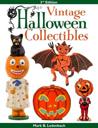 9780615968384: Vintage Halloween Collectibles -Third Edition
