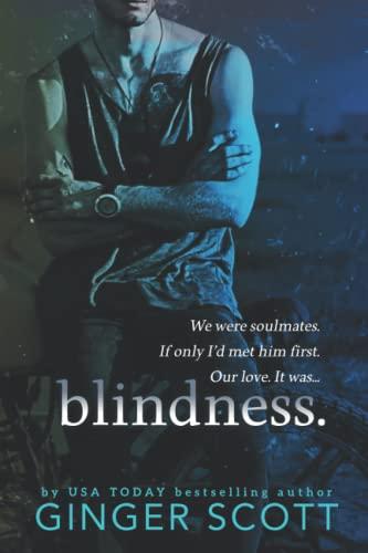 9780615968704: Blindness