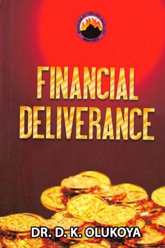 9780615968988: Financial Deliverance