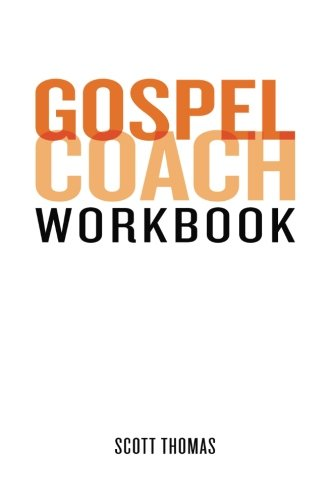 9780615972237: Gospel Coach Workbook: Certification Training