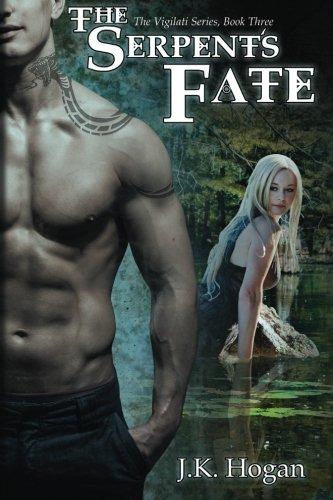 9780615972596: The Serpent's Fate: The Vigilati Series, Book 3