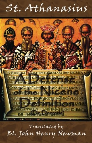 A Defense of the Nicene Definition: (De: Athanasius, St.