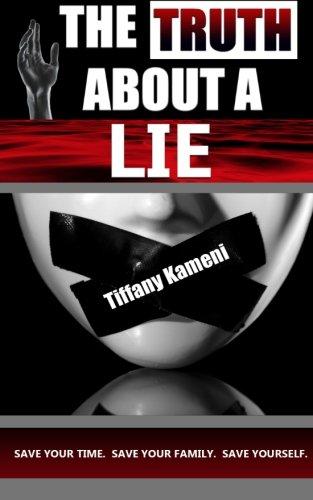 The Truth About a Lie: Tiffany Buckner-Kameni