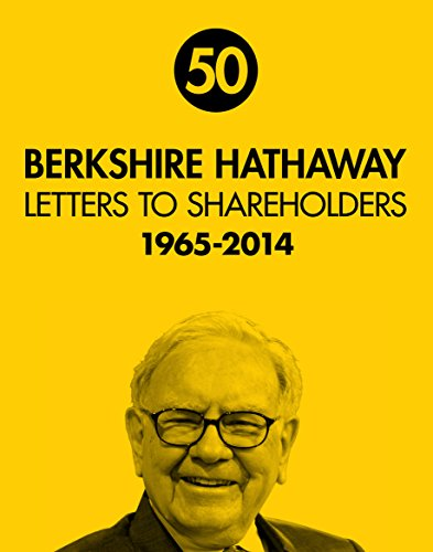 9780615975078: Berkshire Hathaway Letters to Shareholders