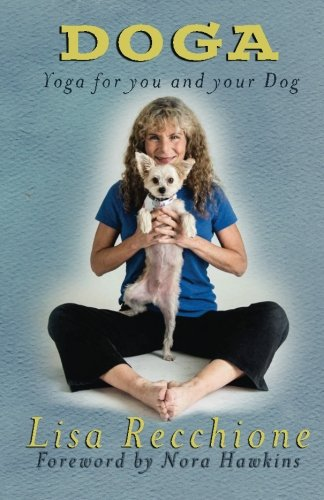 9780615976174: Doga: Yoga for You and Your Dog
