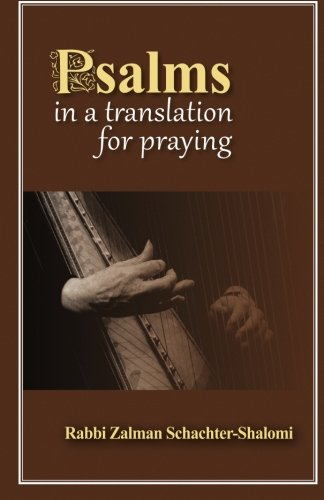 9780615976785: Psalms in a Translation for Praying