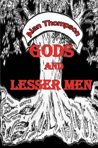 9780615977676: Gods and Lesser Men