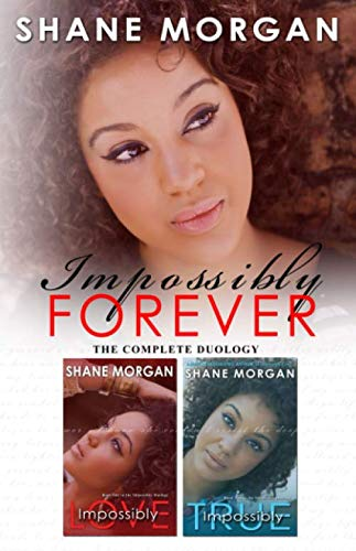 Impossibly Forever: Shane Morgan