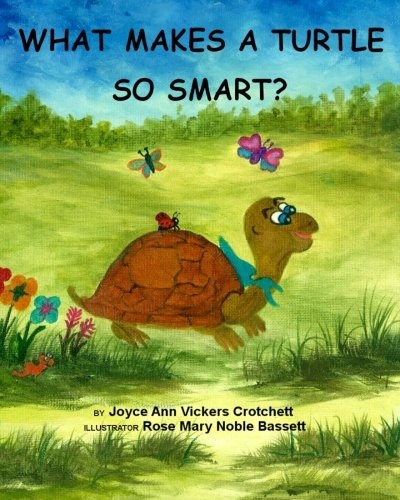 9780615979298: What Makes A Turtle So Smart?