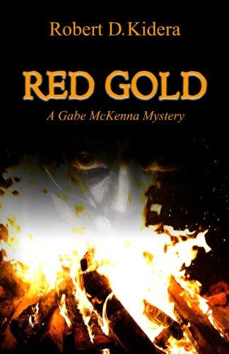 9780615979335: Red Gold (A McKenna Mystery) (Volume 1)