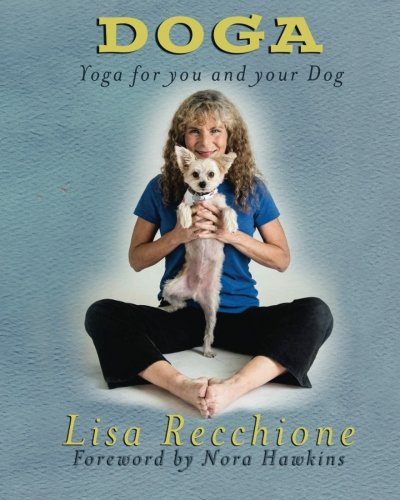9780615980492: Doga: Yoga for You and Your Dog