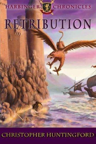 9780615981772: Retribution (Harbinger Chronicles)