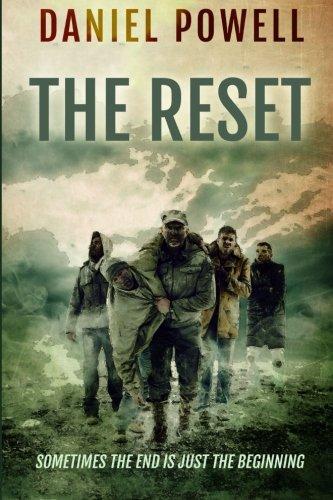 The Reset: Powell, Daniel
