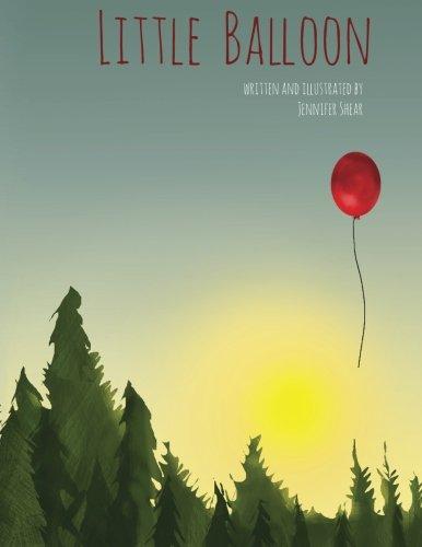 9780615982816: Little Balloon