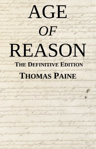 9780615983820: Age of Reason: The Definitive Edition