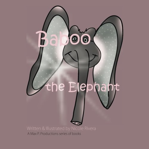 9780615984186: Baboo the Elephant