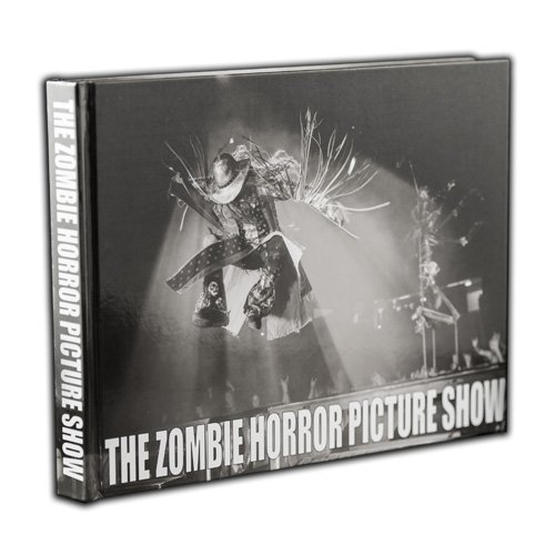 9780615984810: The Zombie Horror Picture Show