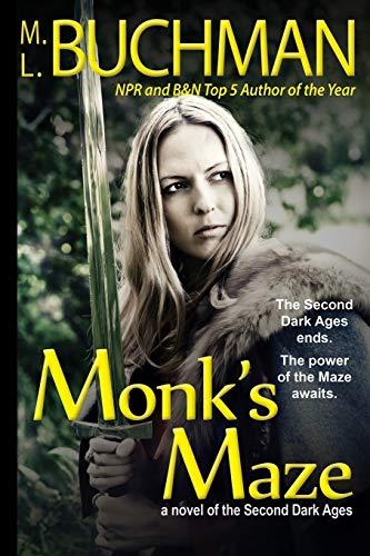 Monk's Maze: M. L. Buchman