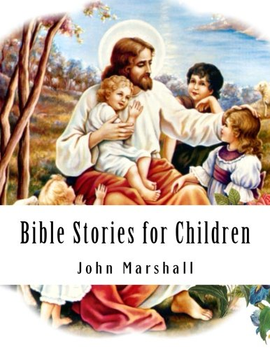 9780615986029: Bible Stories for Children