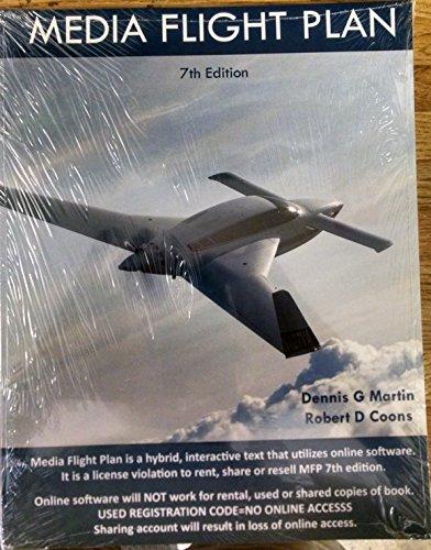 9780615988283: Media Flight Plan